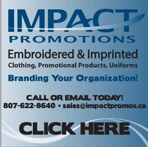 Impact Promotions - Branding your business and organization